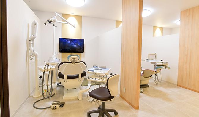上尾西口歯科photo
